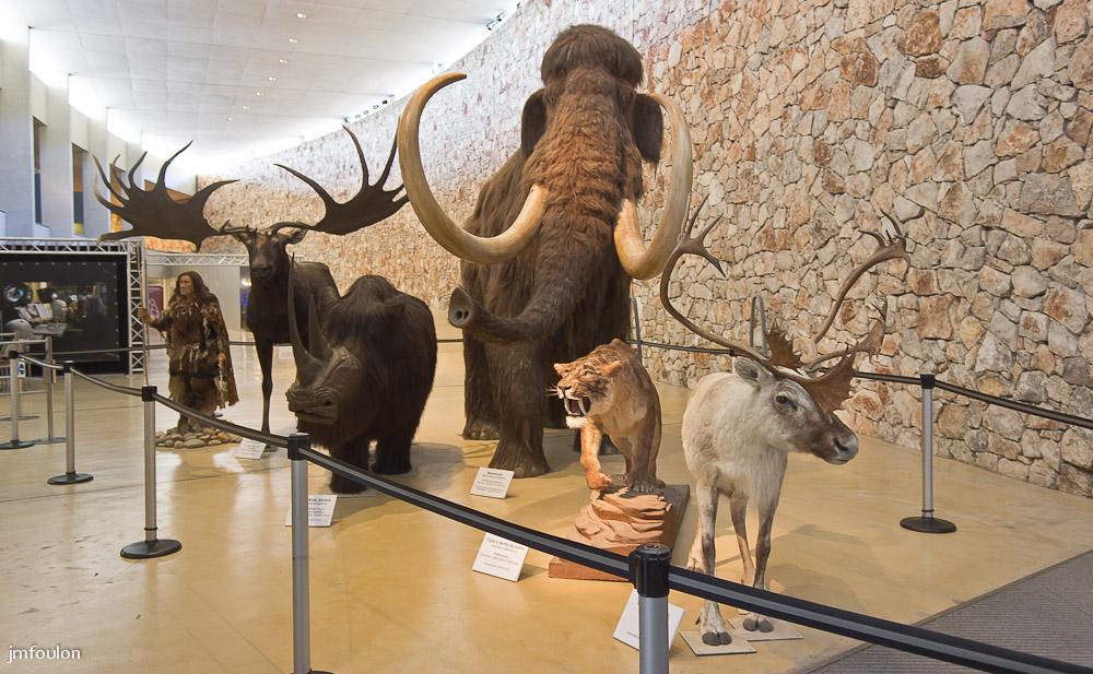 musee préhistorique de quinson lac du verdon