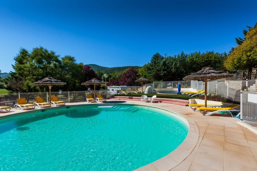 camping verdon avec piscine - Camping Dans Le Verdon Avec Piscine