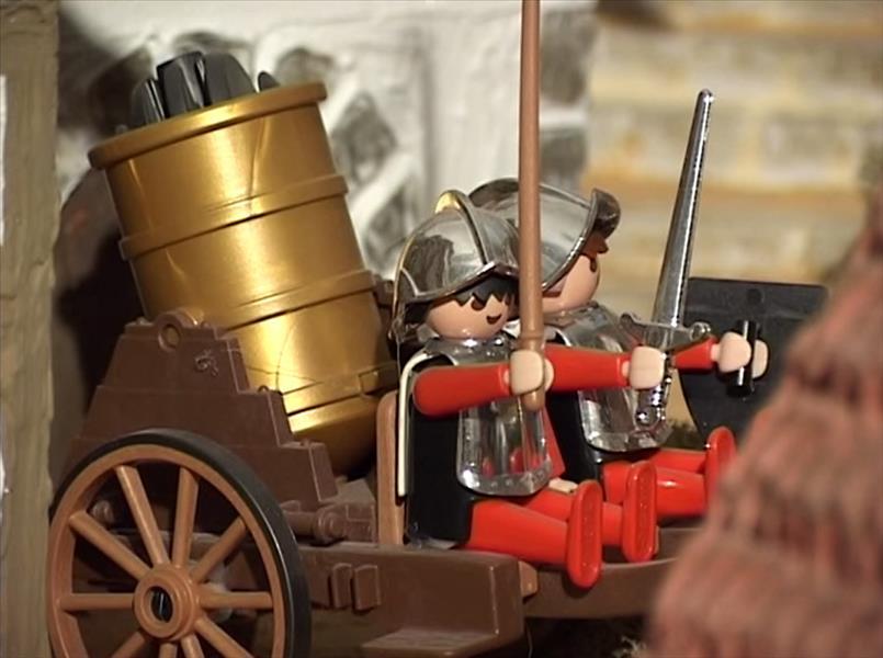 musee du playmobil