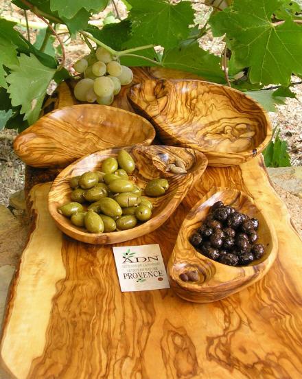 atisanat provençal-camping aux vallons