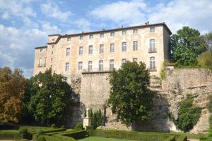 château Entrecasteaux