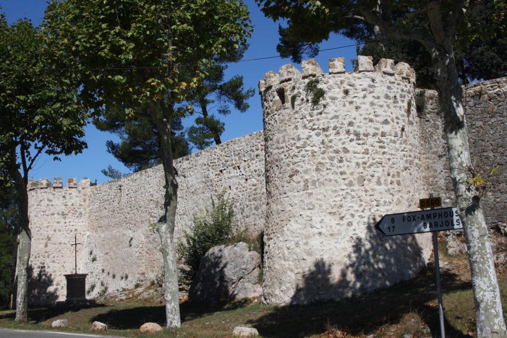 sillans la cascade-Provence