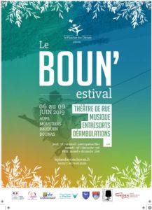 Festival Le boun 'estival