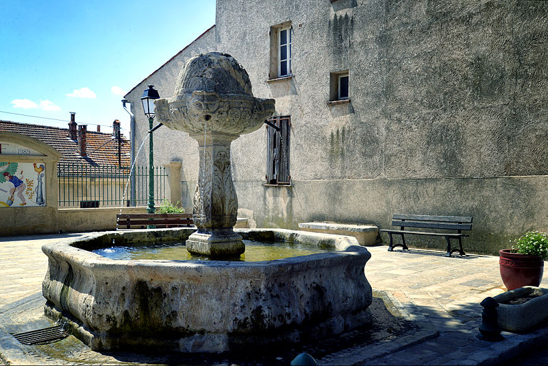 Salernes-var-fontaine
