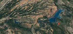 Les lacs du Verdon